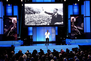 Martin Luther King Jr. 49th NAACP Image Awards - Show