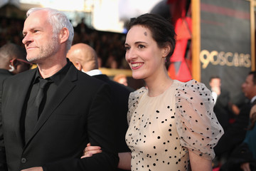 Martin McDonagh 90th Annual Academy Awards - Red Carpet