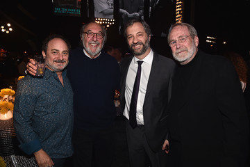 """Martin Mull Screening Of HBO's """"The Zen Diaries Of Garry Shandling"""" - After Party"""