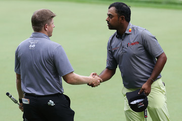 Martin Piller A Military Tribute At The Greenbrier - Round Two