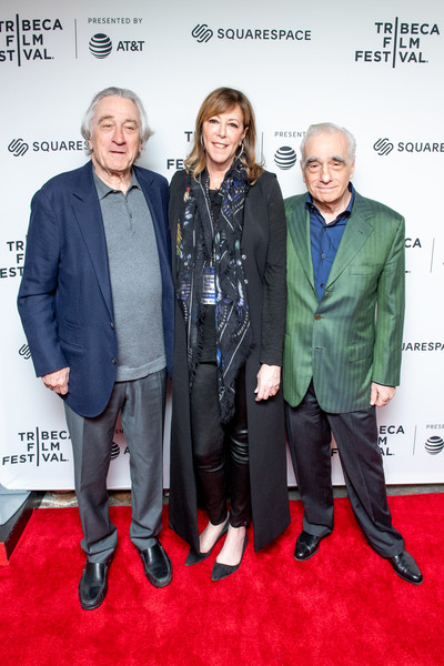Tribeca Talks - Directors Series - Martin Scorsese With Robert De Niro - 2019 Tribeca Film Festival