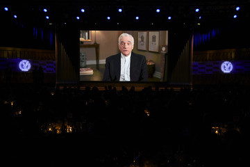 Martin Scorsese 72nd Annual Directors Guild Of America Awards - Inside