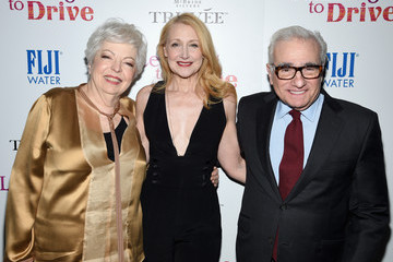 Martin Scorsese A Celebration for Patricia Clarkson, Presented by FIJI Water and Truvee Wines