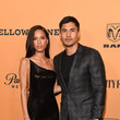 Martin Sensmeier Premiere Of Paramount Pictures' 'Yellowstone' - Arrivals