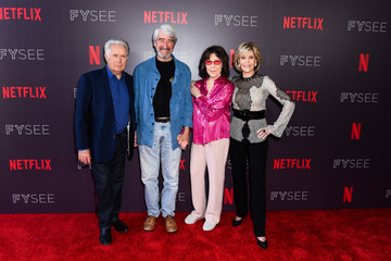 Martin Sheen #NETFLIXFYSEE Event For 'Grace And Frankie' - Arrivals