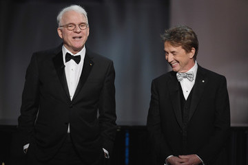 Martin Short American Film Institute's 45th Life Achievement Award Gala Tribute to Diane Keaton - Fixed Show