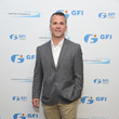 Martin St. Louis Annual Charity Day Hosted By Cantor Fitzgerald, BGC and GFI - GFI Office - Arrivals