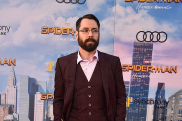 Martin Starr Premiere of Columbia Pictures' 'Spider-Man: Homecoming' - Arrivals