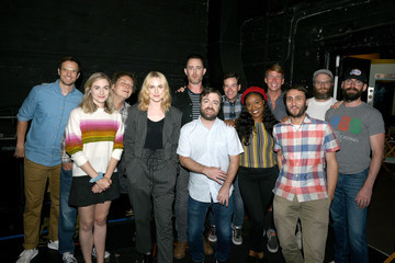 Martin Starr 'Drunk History' Live Reading Event