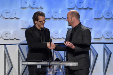 Martin de Thurah 70th Annual Directors Guild of America Awards - Show