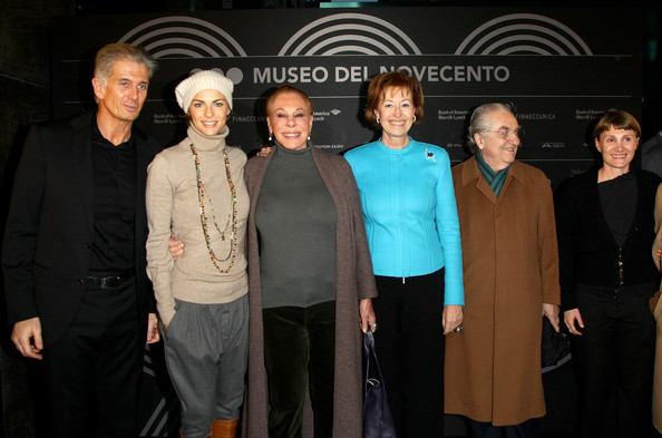 """""""Museo Del Novecento"""": Opening"""