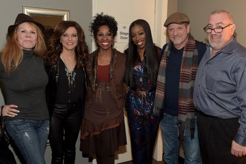 Martina McBride Skyville Live Launch Featuring Martina McBride, Gladys Knight And Special Guest Estelle