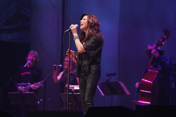 Martina McBride The Life & Songs of Emmylou Harris: An All Star Concert Celebration - Show