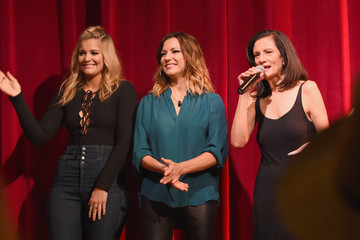 Martina McBride 2016 CMT Next Women of Country Event
