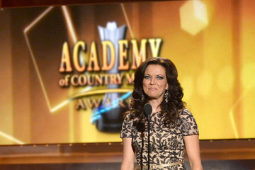 Martina McBride 49th Annual Academy of Country Music Awards Show
