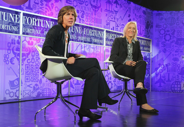FORTUNE Most Powerful Women Summit: Day 2 []