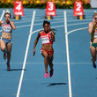 Martina Pretelli 14th IAAF World Athletics Championships Moscow 2013 - Day Two