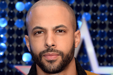 Marvin Humes The Global Awards 2019 - Red Carpet Arrivals