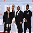 Marvin Humes The BRIT Awards 2020 - Red Carpet Arrivals