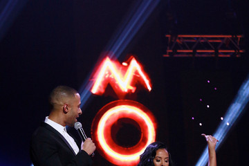 Marvin Humes MOBO Awards - Show
