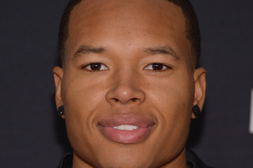 Marvin Jones ESPN The Party - Arrivals