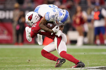 Marvin Jones Detroit Lions v Arizona Cardinals