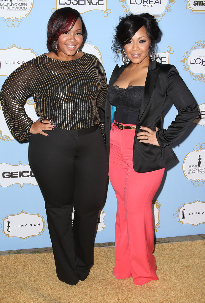 Home » Mary Mary Sister Goo Goo Weight Loss