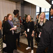 Mary Ann Reilly IMG NYFW: The Shows 2020 Partners - February 7