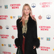 Mary Charteris Catford Mews Launch