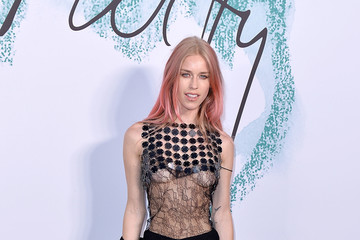 Mary Charteris The Serpentine Galleries Summer Party - Arrivals