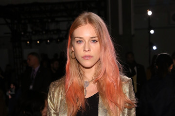 Mary Charteris Zadig & Voltaire - Front Row - February 2017 - New York Fashion Week