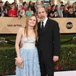 Mary Cole 23rd Annual Screen Actors Guild Awards - Arrivals
