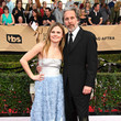Mary Cole The 23rd Annual Screen Actors Guild Awards - Arrivals