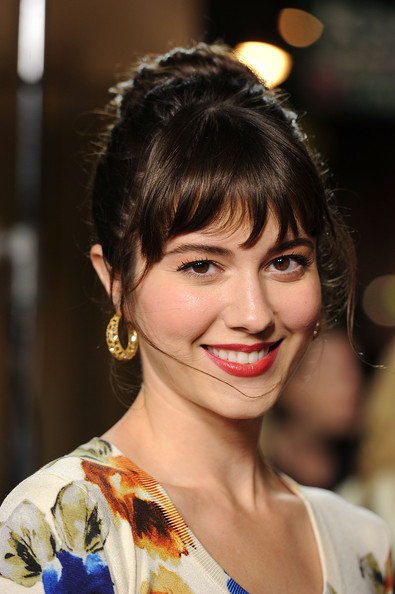 Mary Elizabeth Winstead Photos Premiere