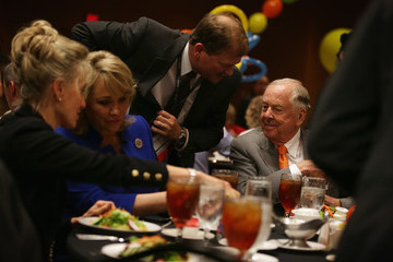 Mary Fallin Presidential Hopefuls Attend Southern Republican Leadership Conference