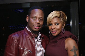 Mary J. Blige 2015 Tribeca Film Festival After-Party For Mary J. Blige, The London Sessions, Sponsored By American Express, At The Empire Hotel Rooftop