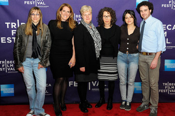 Mary Jane Skalski 'The Moment' Premieres in NYC