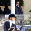 Mary-Kate Olsen Day 1 - Celebrities At Global Champions Tour In Madrid