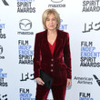 Mary Kay Place 2020 Film Independent Spirit Awards  - Arrivals