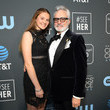 Mary Louisa Whitford The 24th Annual Critics' Choice Awards - Red Carpet