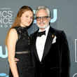 Mary Louisa Whitford The 24th Annual Critics' Choice Awards - Arrivals