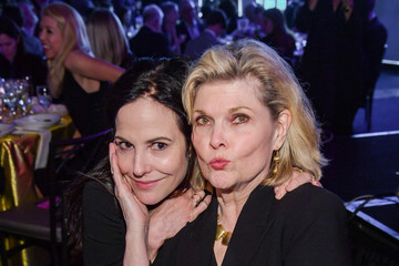 Mary-Louise Parker Family Equality Council's 'Night At The Pier' Gala