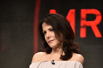 Mary-Louise Parker AT&T AUDIENCE Network Summer 2017 TCA Panels