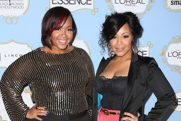 Mary Mary ESSENCE Black Women In Hollywood Awards Luncheon