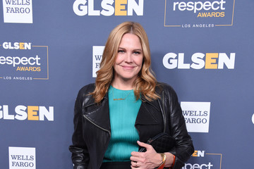 Mary McCormack GLSEN Respect Awards Los Angeles - Arrivals