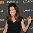 Mary McDonnell Entertainment Weekly's Pre-Emmy Party - Arrivals
