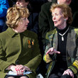 Mary Robinson Dublin Commemorates the Easter Rising Centenary