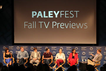 Mary Rohlich Robia Rashid The Paley Center For Media's 2018 PaleyFest Fall TV Previews - Netflix - Inside