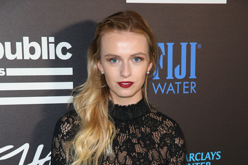 Mary Rose A Celebration Of Music With Republic Records Co-Sponsored By FIJI Water