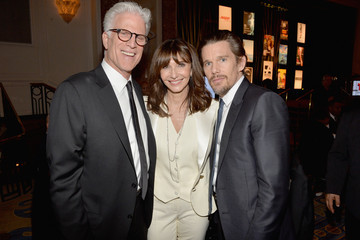 Mary Steenburgen AARP's Movies for Grownups Awards Gala